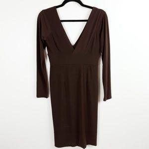 Victoria's Secret Moda Bodycon Dress Size Medium